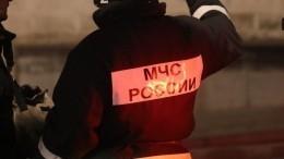 Хлопок газа произошел вжилом доме под Нижним Новгородом