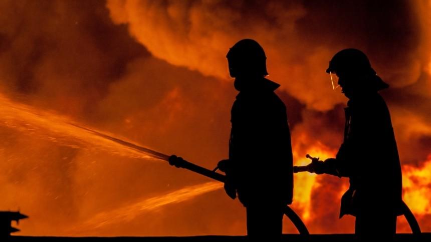 Источник: при хлопке газа под Нижним Новгородом никто непогиб, нопод завалами младенец
