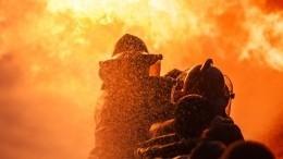 Тело погибшего ребенка нашли под завалами дома под Нижним Новгородом