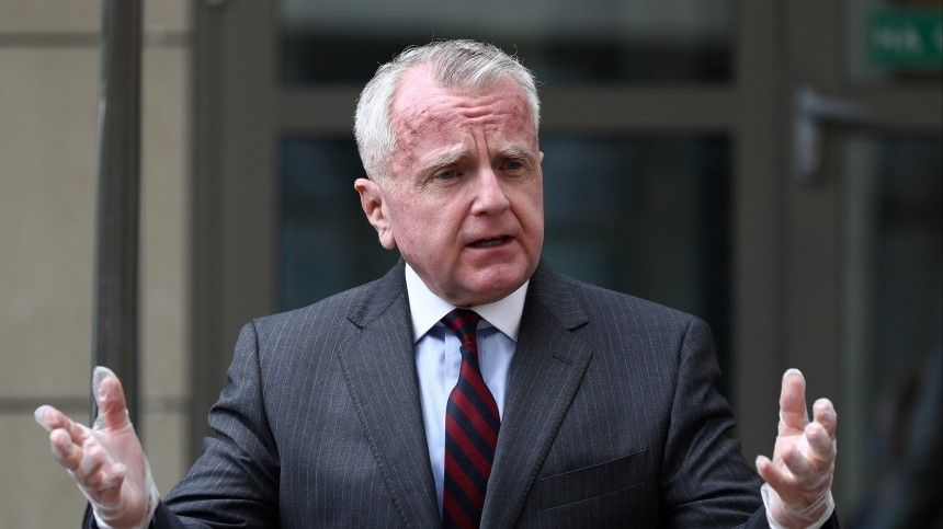 Посол США отказался покинуть Россию, проигнорировав рекомендации МИД РФ
