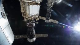 Россия готова сама построить новую космическую станцию