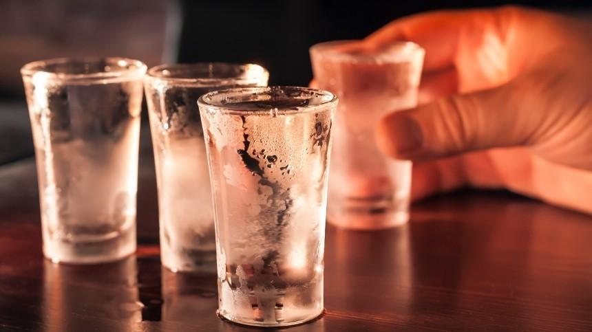 Можноли создать беспохмельную водку? —комментарии химика идиетолога