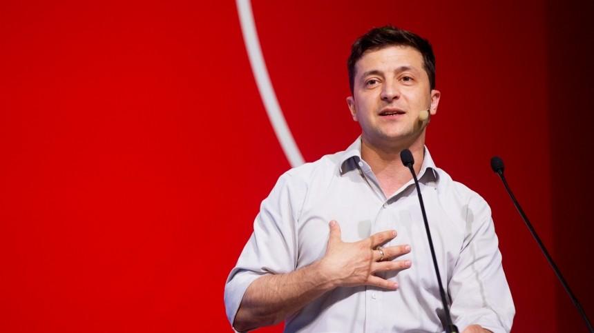 «Начали играть вКВН»: экс-министр посмеялся над мечтами Зеленского оНАТО