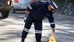 Пять человек стали жертвами чудовищного ДТП вПермском крае