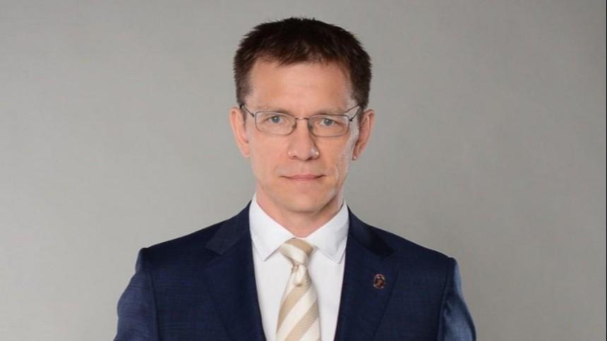 Первым замгубернатора ХМАО назначен суперфиналист конкурса «Лидеры России 2020»
