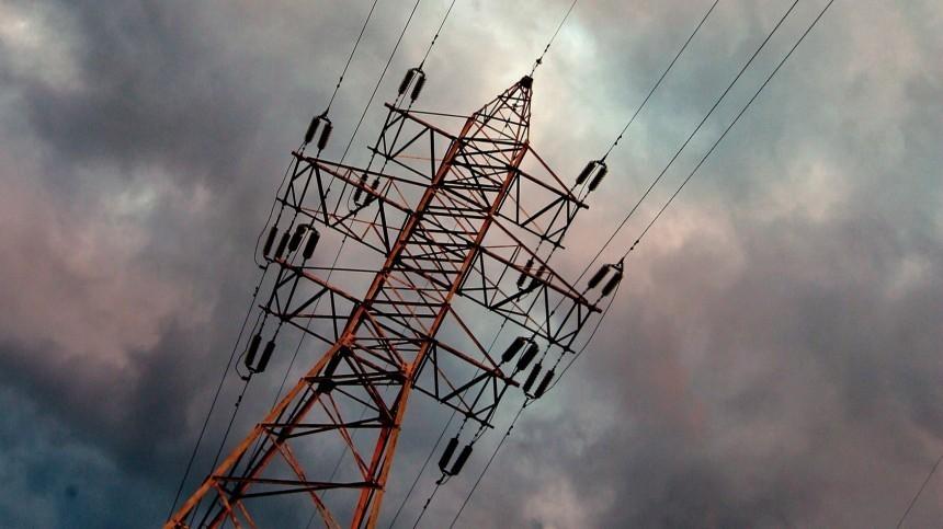 «Россети» построят вПетербурге уникальную линию электропередачи