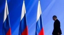 Специалисты ЭИСИ предрекли посланию Путина в2021-м стать судьбоносным