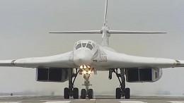 Пролет Ту-160 над Балтикой вызвал массовый психоз уавиации НАТО иего союзников