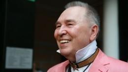 «Насмешка над выдающимся человеком»: Галкина возмутили ролики сЗайцевым вTikTok