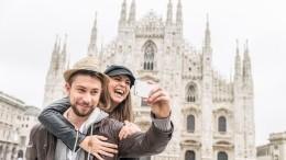 НеТурцией единой: Италия иЕгипет возобновляют прием туристов изРоссии