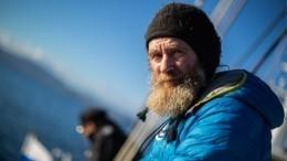 Федор Конюхов будет 12 дней дрейфовать нальдине, апотом уплывет наатомном ледоколе