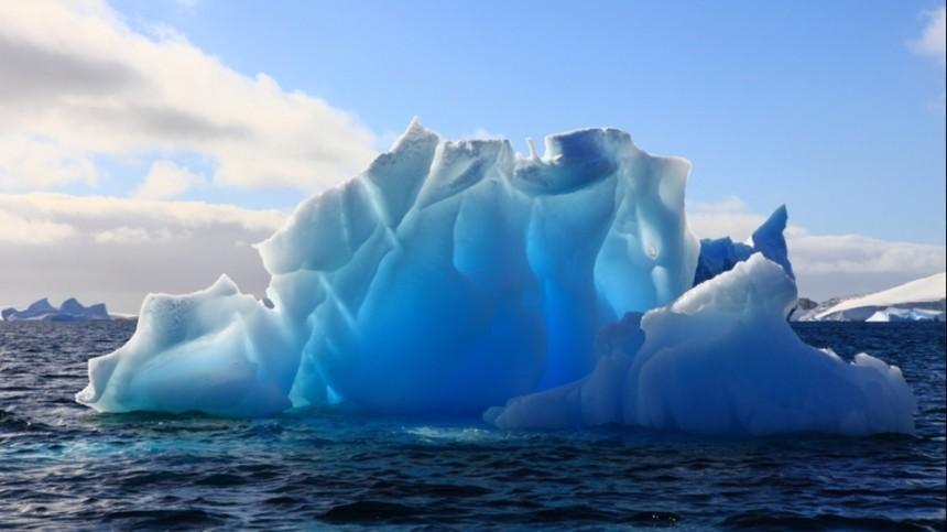 Климатолог рассказал оборьбе глобального потепления следниковым периодом
