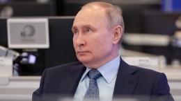 Более 60% россиян интересно, очем скажет Путин врамках послания Федеральному собранию