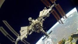 Рогозин: создание новой станции сопоставимо позатратам споддержанием МКС