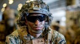 Счетная палата США признала снижение уровня боеготовности американской армии