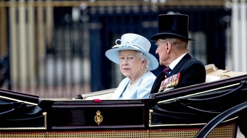 Мужчины королевы: кого, кроме принца Филиппа, могла любить Елизавета II?