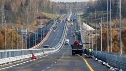 Путин поручил продлить автомагистраль Москва— Казань доЕкатеринбурга
