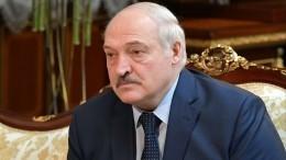 «Это уже слишком»: Путин оценил реакцию Запада напопытку убийства Лукашенко