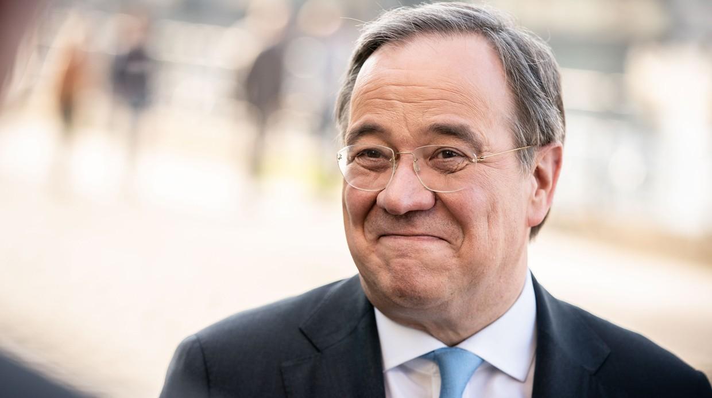 Армин Лашет, кандидат напост канцлера Германии: Кто такой ичего отнего ждать?