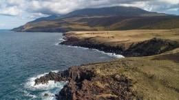 Баш набаш: вЯпонии хотят признать Крым российским ради северных территорий