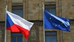 Чехия потребовала отРоссии вернуть высланных дипломатов— реакция Кремля