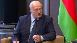 Обвиняемый вподготовке покушения наЛукашенко признал вину
