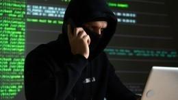 Резкий рост числа киберпреступлений ителефонных обманов зафиксировали вРФ