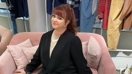 «Формы вернутся»: сбросившая 84 кгОльга Картункова боится снова набрать вес