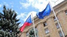 Икгадалке неходи: посла Чехии вРФждет конкретный разговор вМИД наСмоленке