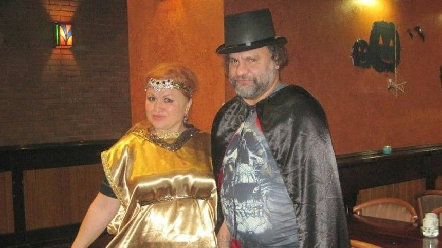 Участница «Битвы экстрасенсов» Диля Абдрашитова умерла через год после мужа