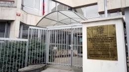 Песков назвал истерикой ситуацию свысылкой дипломатов вЧехии