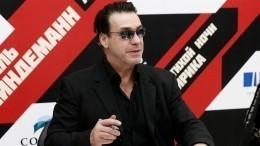 Лидер Rammstein спел песню «Любимый город» нарусском языке