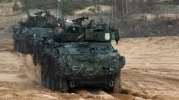 Шойгу заявил овозросшей активности НАТО уюжных границ России