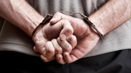 Трое правоохранителей задержаны вМоскве завымогательство 10 миллионов