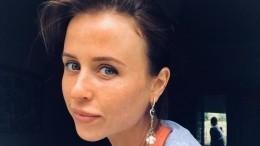 «Мысним действительно совпали»: Карпович рассказала олюбви кПрилучному