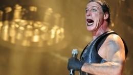 «Пусть пропагандирует»: Пригожин обисполнении солистом Rammstein русской песни