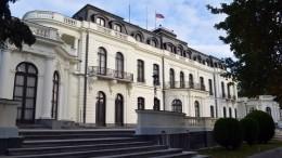 «Путь разрушения»: вМИД РФпообещали ответить насокращение дипмиссии вЧехии