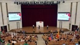 ВМоскве подводят итоги всероссийского Акселератора социальных инициатив Raise