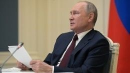 Только неотведи глаз: Байден отвернулся вовремя речи Путина насаммите