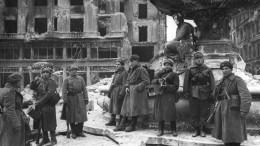 Без срока давности: Минобороны рассекретило документы олжи нацистов вВенгрии