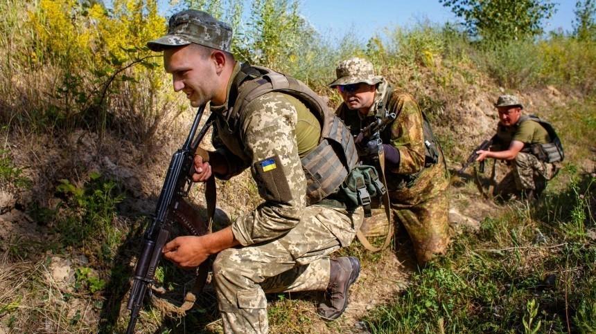 Минобороны Украины разрешило кормить военных просроченной едой
