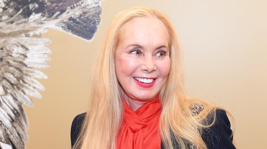 Должник вдовы Кобзона вернет ей25 миллионов долларов элитными иномарками