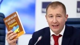 Адвокаты Януковича наУкраине сообщили обихуголовном преследовании