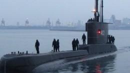Неопознанный объект обнаружили рядом спропавшей подлодкой ВМС Индонезии