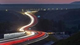 ВМинтрансе рассказали остроительстве «бархатного» пути изПетербурга вКрым