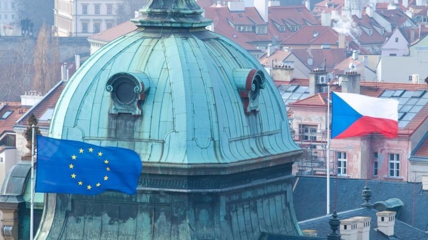 Нарышкин одемарше Чехии: «Прага получила свое заубогую инизкую ложь»
