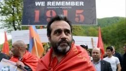 Байден заявил Эрдогану онамерении признать геноцид армян