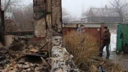 Опять условия: Украина отвергла участие ДНР иЛНР впереговорах поДонбассу