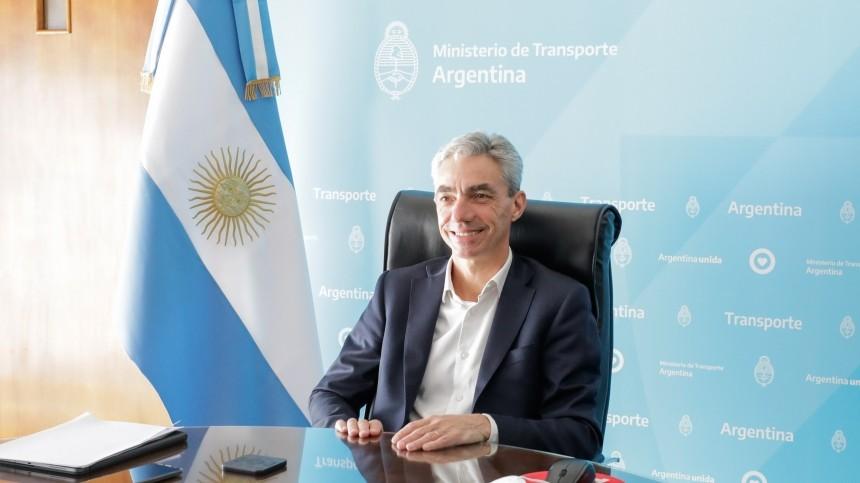 Министр транспорта Аргентины разбился взагадочном ДТП— видео