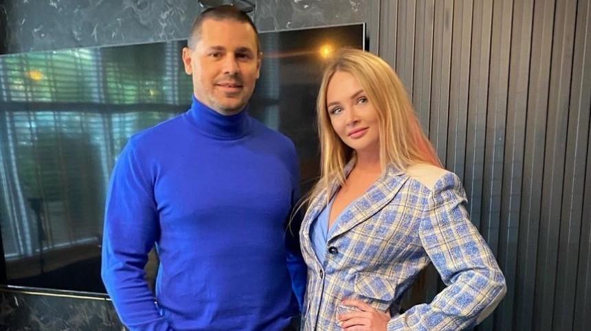 Мужа экс-звезды «Дома-2» Дарьи Пынзарь задержали награнице сУкраиной
